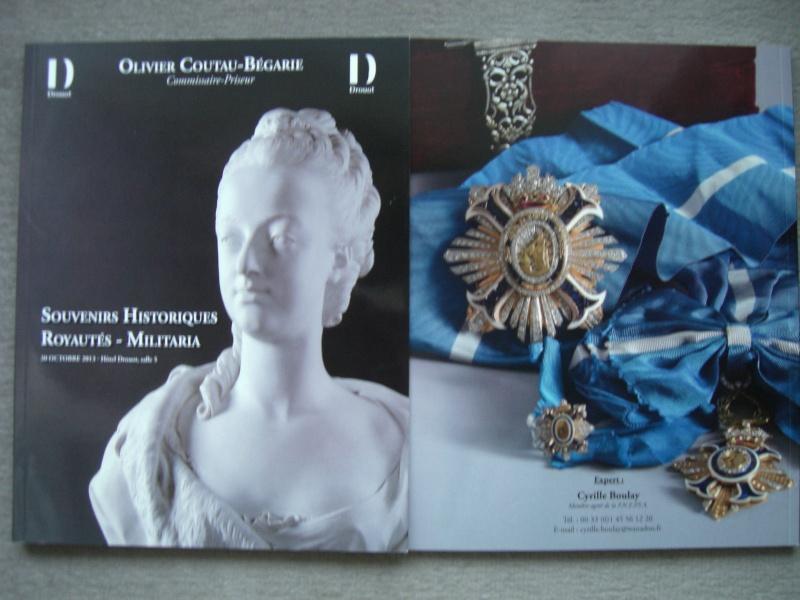 Vente de Souvenirs Historiques - aux enchères plusieurs reliques de la Reine Marie-Antoinette - Page 2 _5710