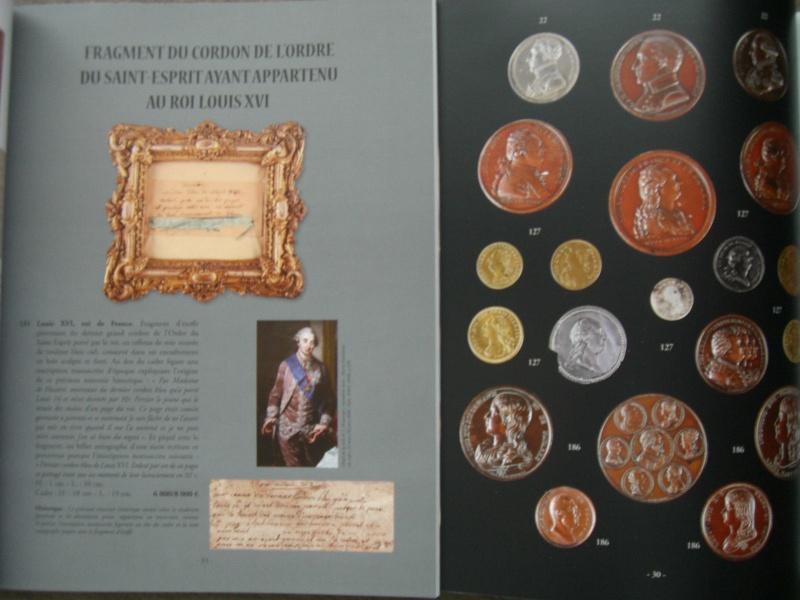 Vente de Souvenirs Historiques - aux enchères plusieurs reliques de la Reine Marie-Antoinette - Page 2 _5712