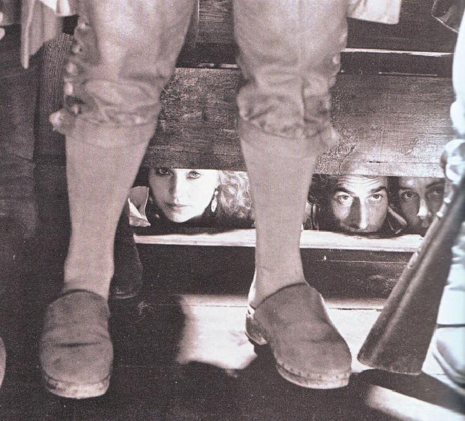 """""""La nuit de Varennes"""" d'Ettore Scola, 1982 (Eléonore Hirt et Hanna Schygulla) - Page 3 Cinlan10"""