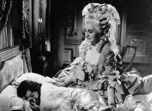 Marie Antoinette avec Norma Shearer (Van Dyke) - Page 8 Marie_11