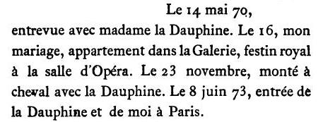 Correspondance et écrits du Roi Louis XVI Zantw10