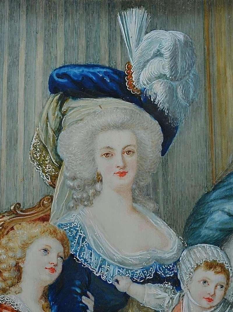 A vendre: miniatures de Marie Antoinette et de ses proches - Page 5 Zzzzz13