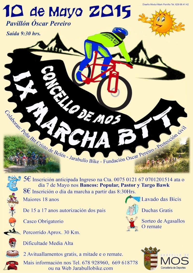 IX Marcha de MOS 10 Maio 2015 Crt15m12