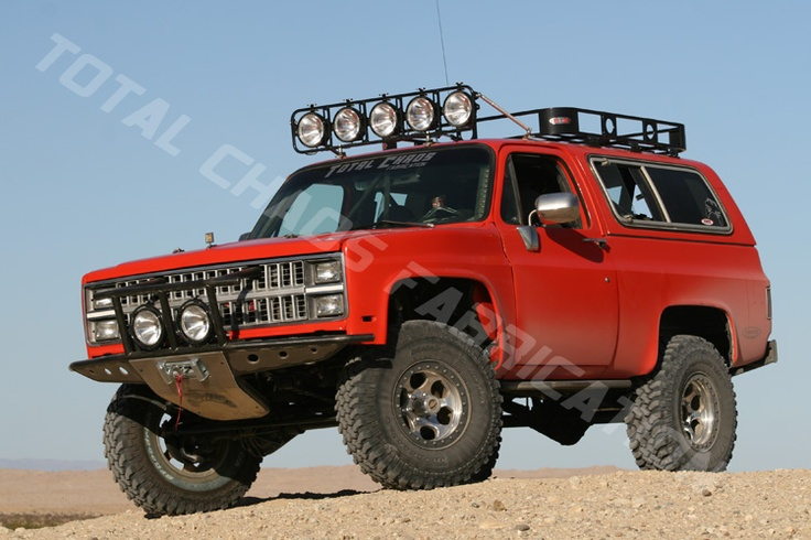 """Chevy Blazer """"New projet"""" - Page 10 8efd9d10"""