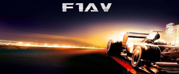 Formula 1 AV
