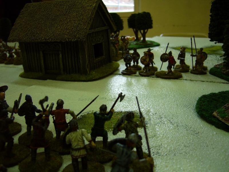 Païens vs Chrétiens Saga0210