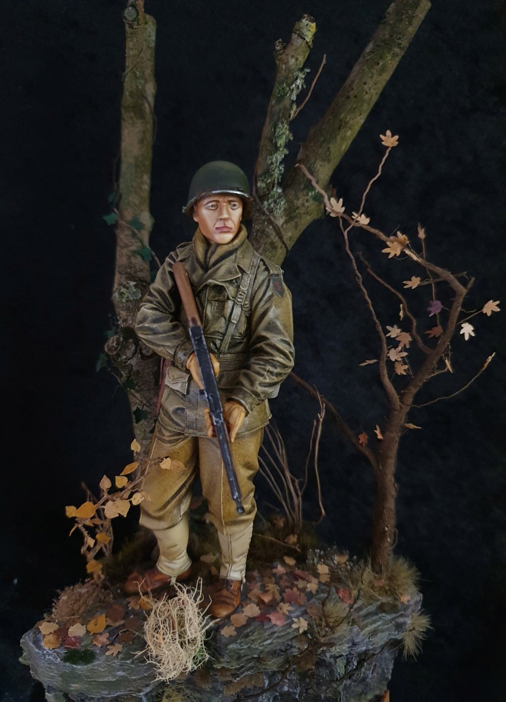 Hürtgen Forest - Novembre 1944  20210110