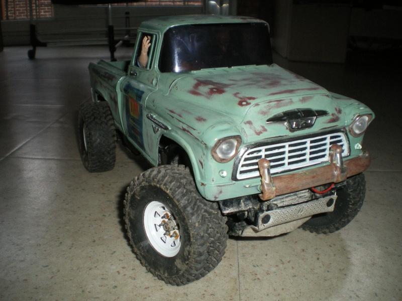 Chevrolet 3100 1957 Imgp0410