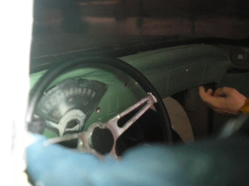 Chevrolet 3100 1957 Imgp0413