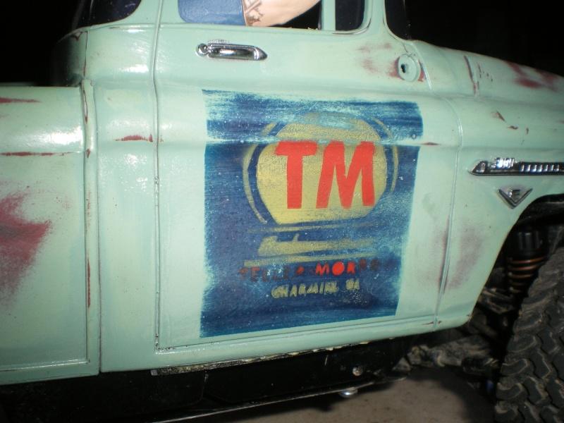 Chevrolet 3100 1957 Imgp0416