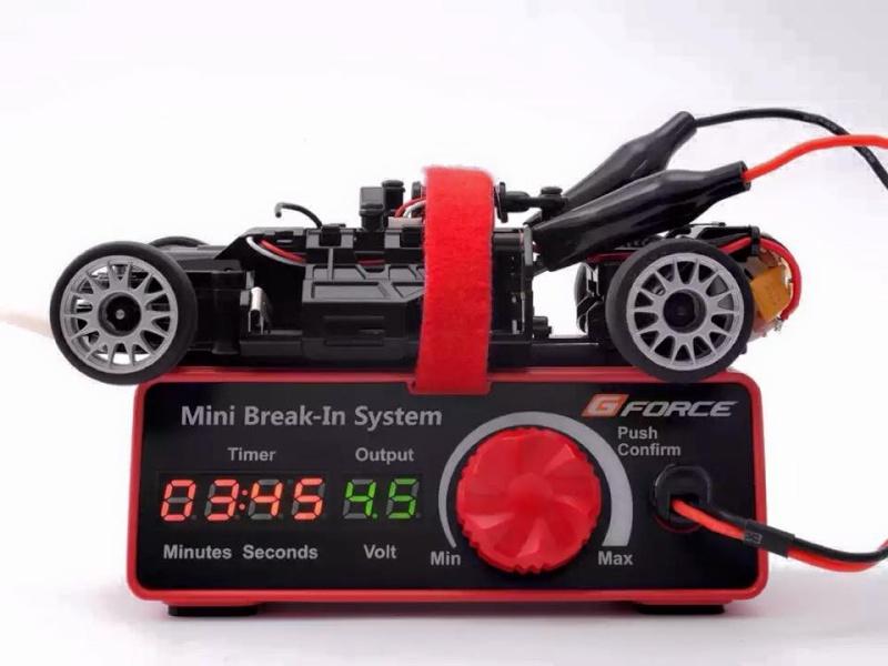 G-Force Break-in system 11147810