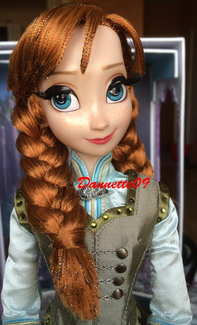 Disney Store Poupées Limited Edition 17'' (depuis 2009) Anna1_10