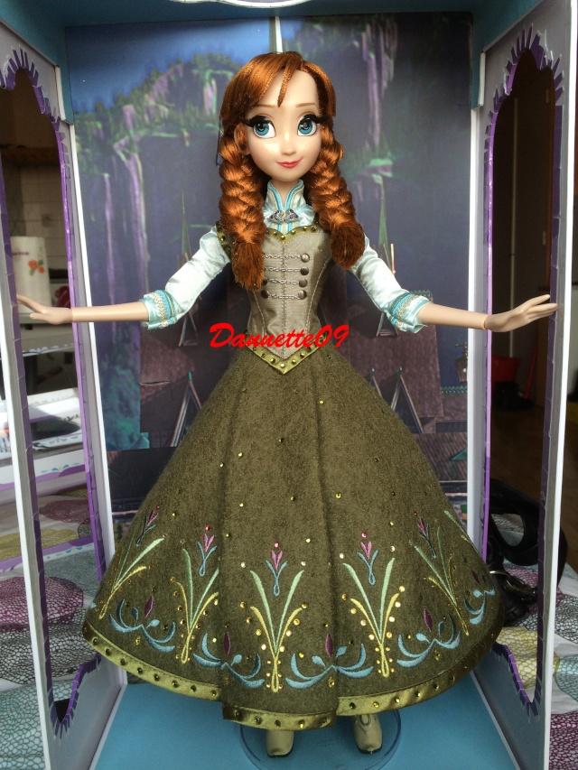 Disney Store Poupées Limited Edition 17'' (depuis 2009) Anna_210