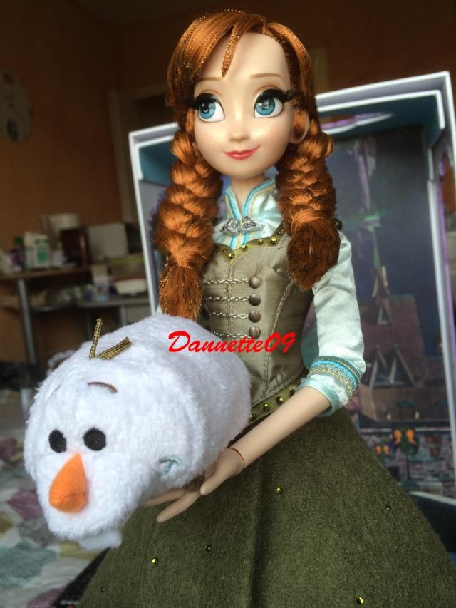 Disney Store Poupées Limited Edition 17'' (depuis 2009) Anna_310