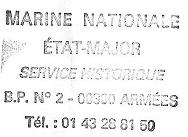 divers griffes et cachets administratif Toulon12