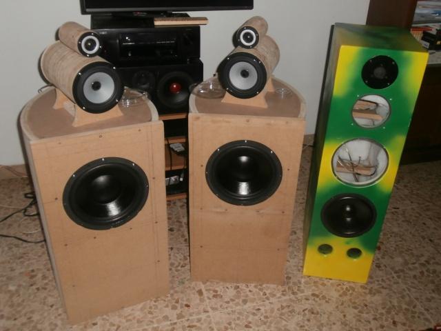 E giunto il momento di cambiare diffusori: consigli per gli acquisti?! P5230610