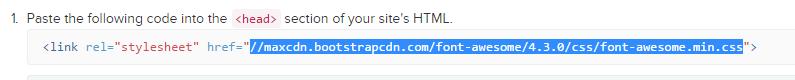 Comment installer et utiliser Font Awesome sur son forum 23-04-18