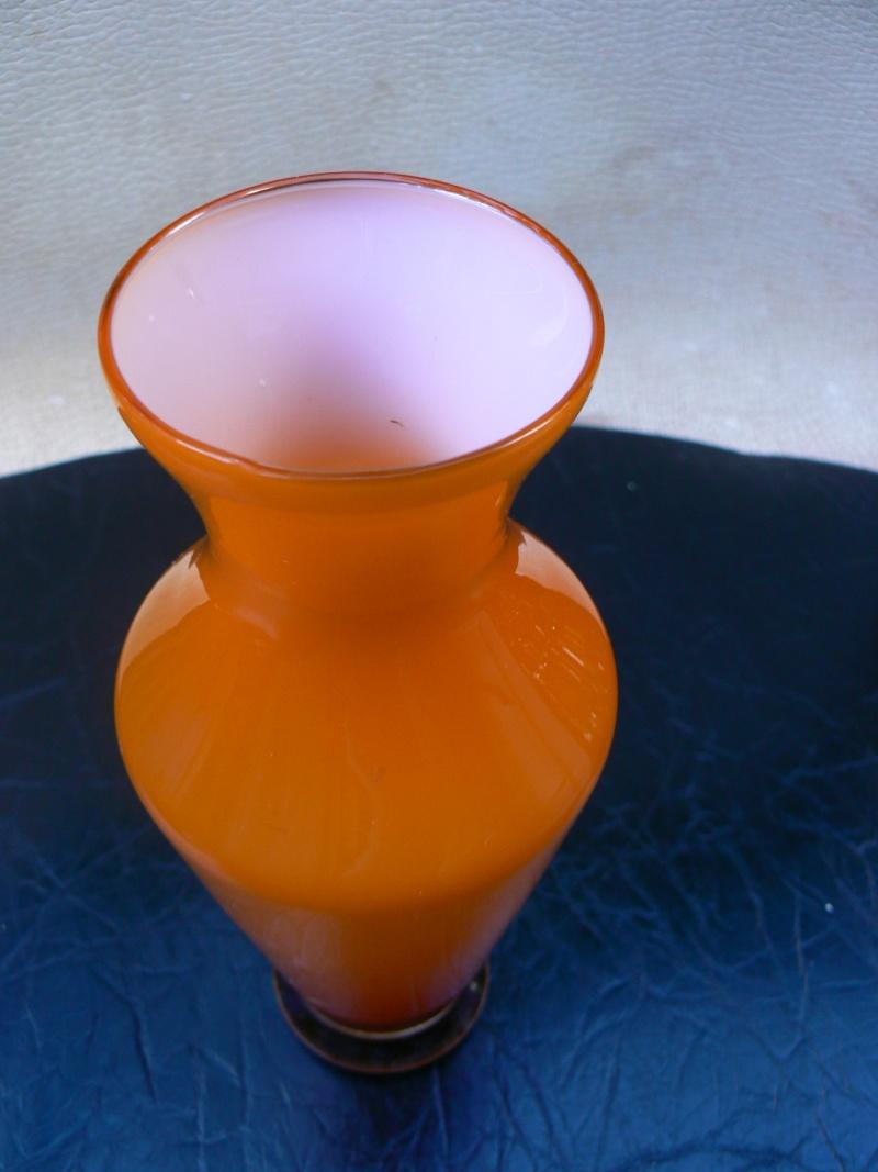 Orange vase P1180511