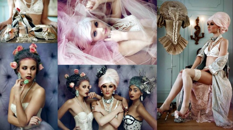 Opera Kelowna's fashion show fundraiser Fashio10