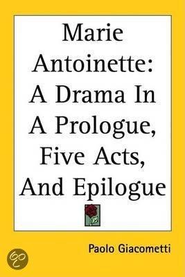 Marie-Antoinette par paolo giacometti Zzz11