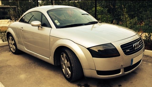 Garage de Luk coupé 1.8T quattro 190ch Img_3110