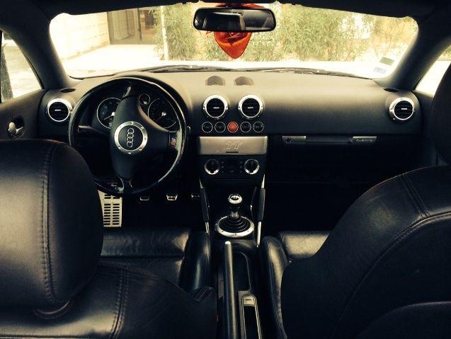 Garage de Luk coupé 1.8T quattro 190ch Img_3112