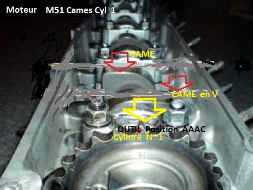 [ Bmw E36 325 Tds M51 an 1994 ] Ne veut plus démarrer 11_pos11