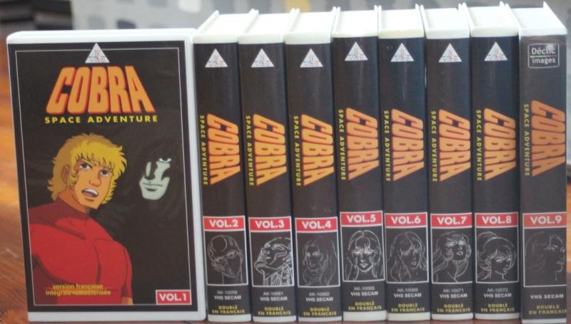 Space adventure Cobra (スペースコブラ) : le topic ! Img_3510