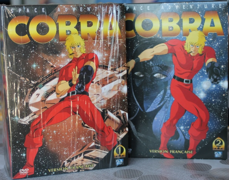Space adventure Cobra (スペースコブラ) : le topic ! Img_3511