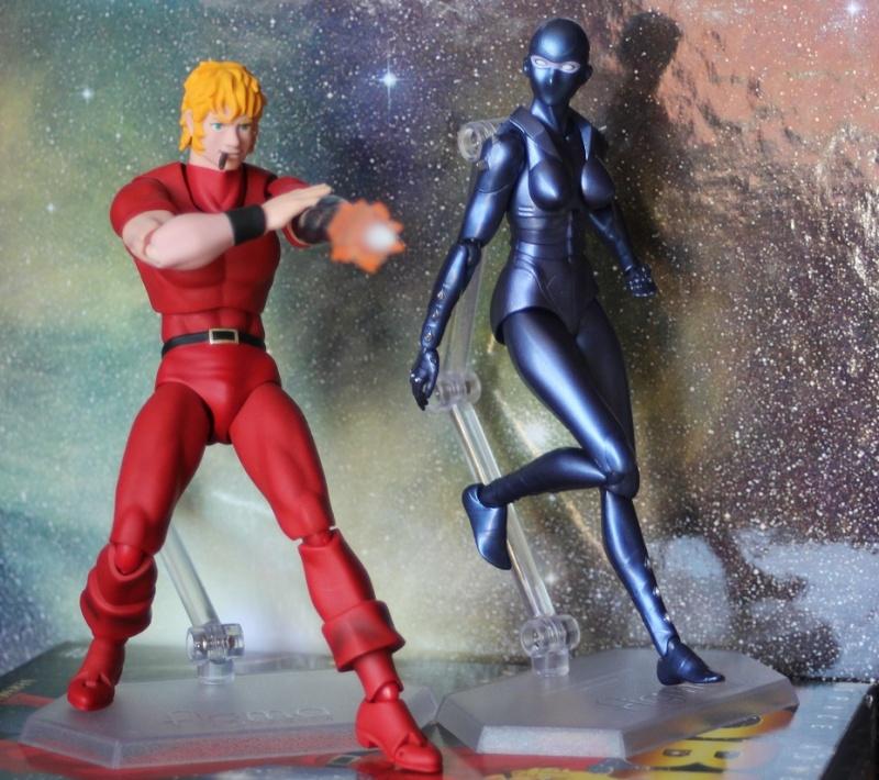 Space adventure Cobra (スペースコブラ) : le topic ! Img_3518