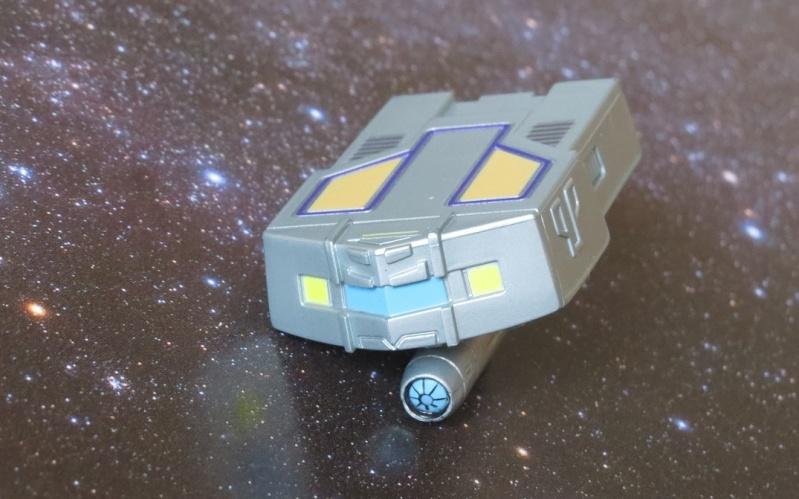 Space adventure Cobra (スペースコブラ) : le topic ! Img_7034