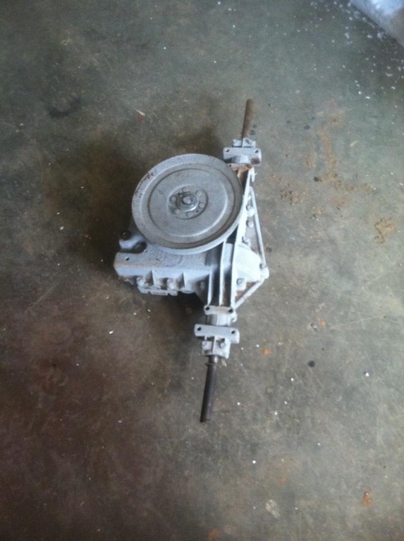 LAWN RANGER craftsman mudmower Img_1124