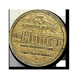 MEDAGLIA D'ORO - TOP CANADA GOOSE - ELITE[M] Coin_g10