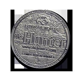 medaglia argento Maverik[M] Maveri11