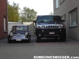 Hummer H2,  gros ou!!!   comparaison... Images19