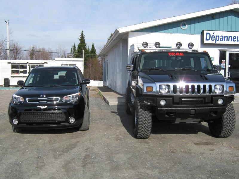 Hummer H2,  gros ou!!!   comparaison... Kia_1710