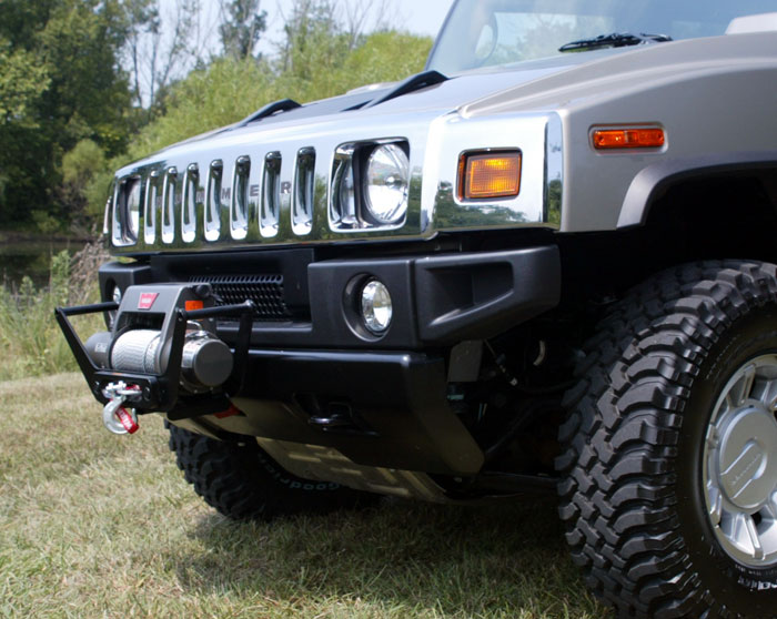 PHOTOS DES HUMMERS H2 Warn_910