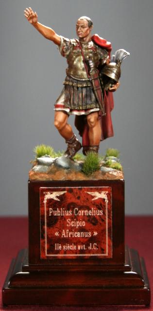 Scipion l'Africain Scipio17