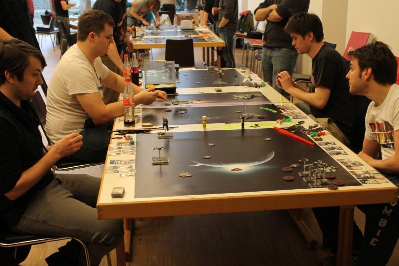 Store Championship Würzburg am 15. März 2015 - Spielbericht Hychst10