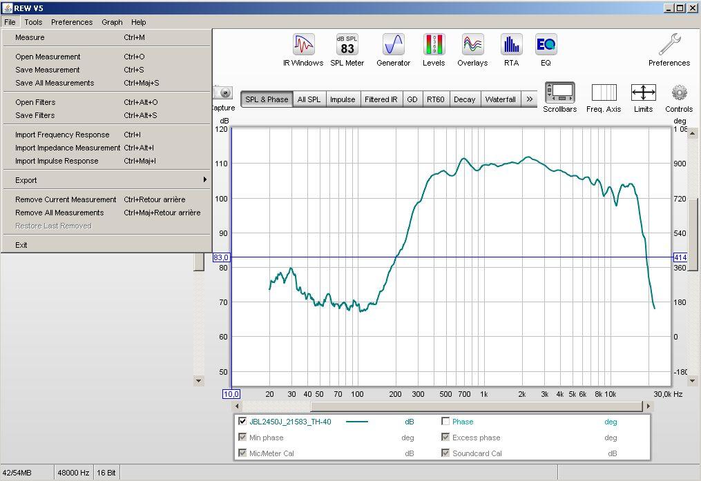 Filtre actif numérique DCX 2496 Rew_im10