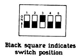 Filtre actif JBL/UREI 5235 - Page 5 Switch10