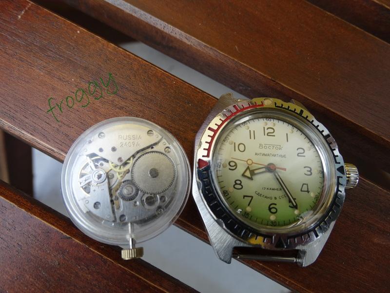 [VENDUE] Vostok albatros  Dsc00010