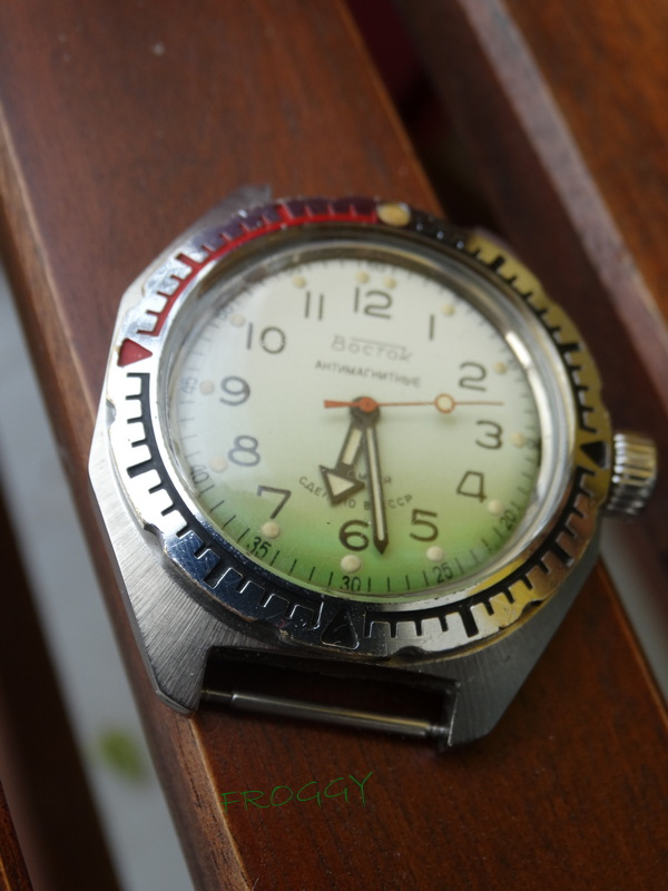 [VENDUE] Vostok albatros  Dsc03310