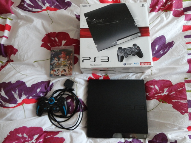 vend ps3 slim 120gb Dsc05113