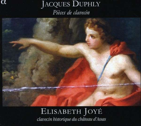 Jacques Duphly (1715-1789) 37600110