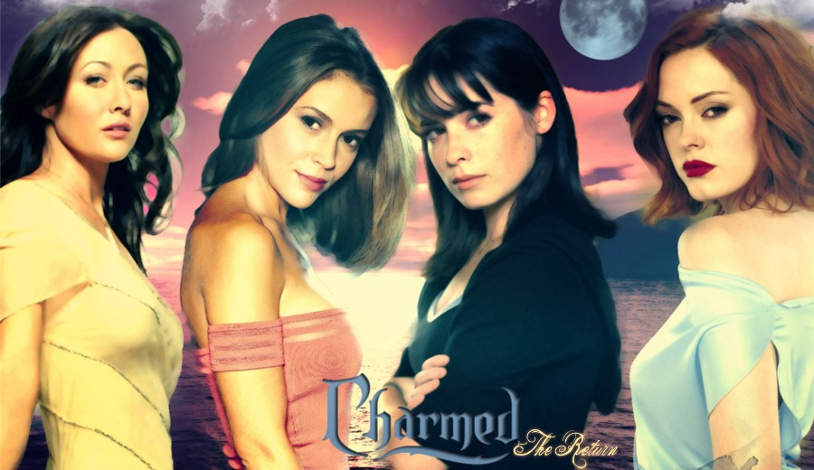 Charmed - The Return