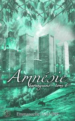 Sarangins - Tome 6 - Amnésie d'Emmanuelle Amadis Sarang16