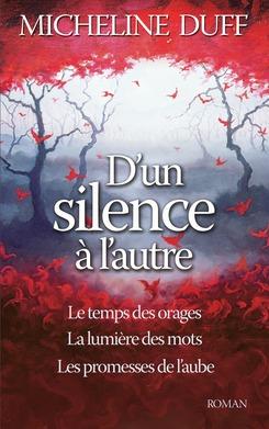 [Duff, Micheline] D'un silence à l'autre D_un_s10