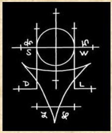 Тайный символ для достатка. 112