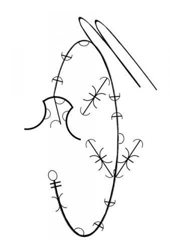 Гальдрамюнд Пожелание. Автор Vitoria 13508f10